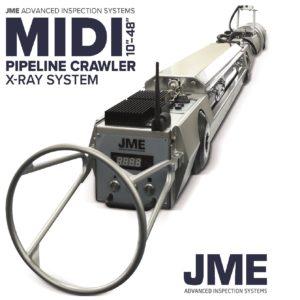 Sistema JME Crawler