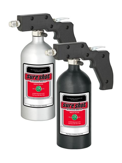 Milwaukee Sprayer