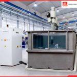 Beneficios de Scanmaster sistemas de ultrasonido por chorro de agua