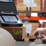 Durómetro portátil: definición de dureza y aplicaciones para prueba de dureza