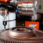 ELOSCAN: equipo de inspección no destructiva para motor de avión
