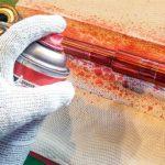 Guía para realizar prueba de líquidos penetrantes visibles